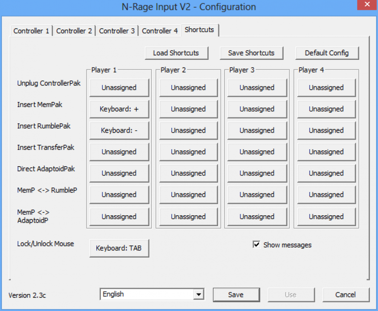 project 64 controller plugins download