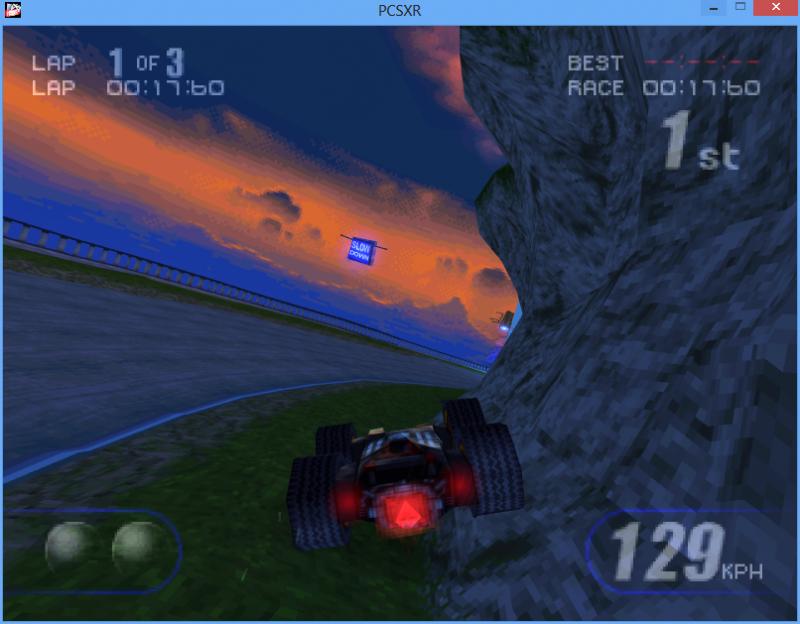 PCSX-Reloaded - Sony PlayStation - Downloads - Emulators