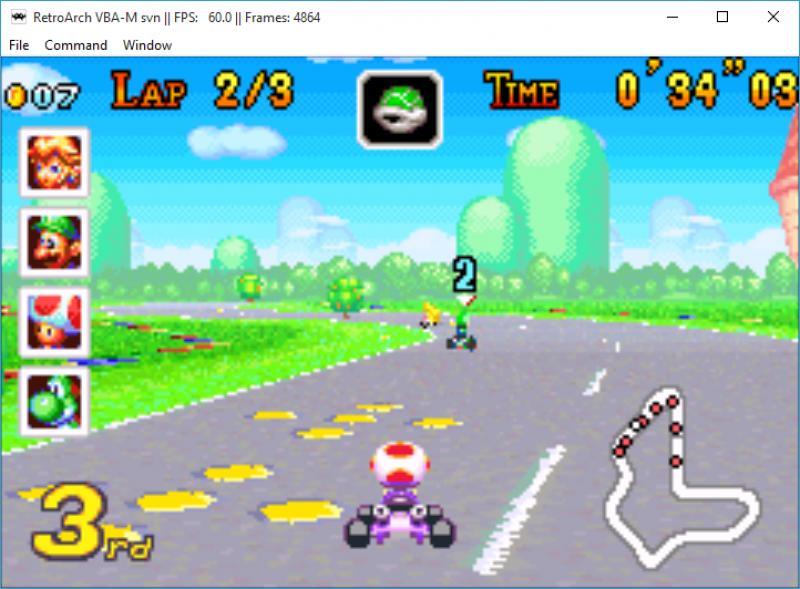 emulator for super psp 1.6.0