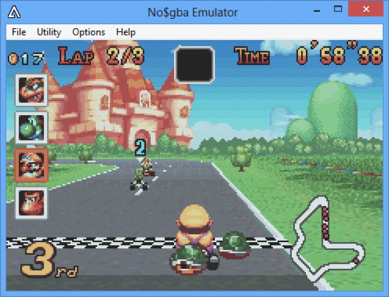 Download gba emulator for mac.